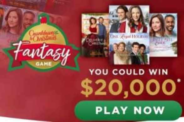 Hallmark-Christmas-Fantasy-Game-Sweepstakes