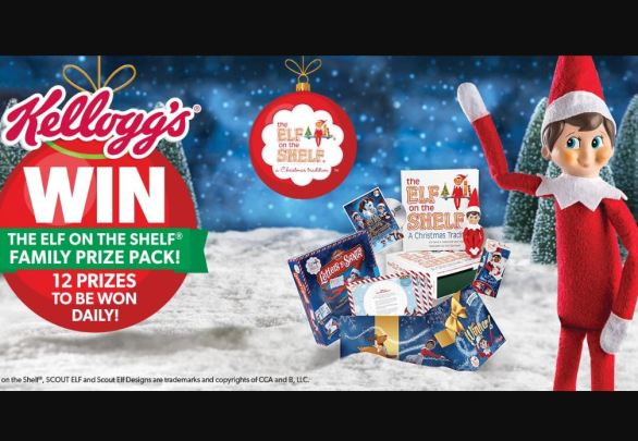 Kelloggs-Elf-on-the-Shelf-Competition