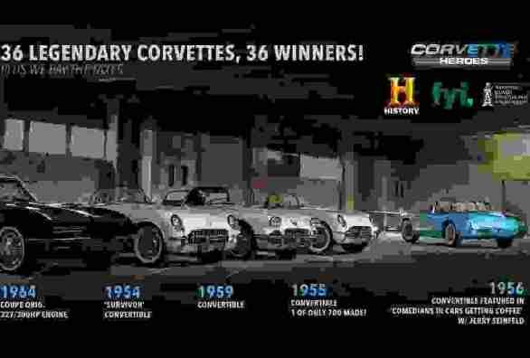 Lost-Corvettes-Giveaway