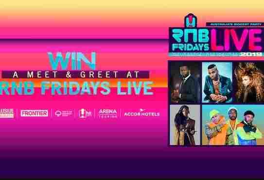 Sunrise-RNB-Fridays-Live-Competition