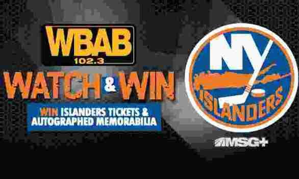 WBAB-Islanders-Contest