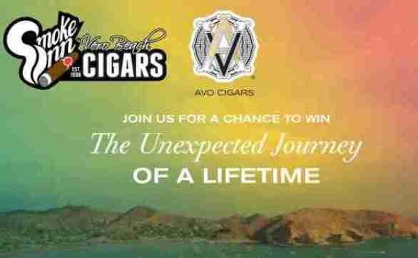 AVO-Cigar-Sweepstakes