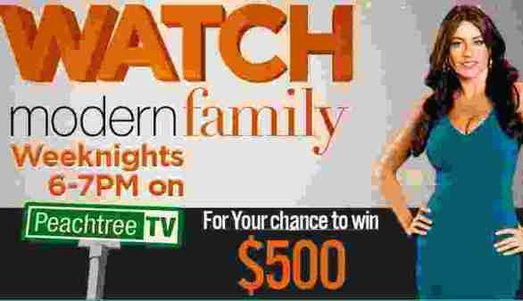CBS46-Modern-Family-Contest