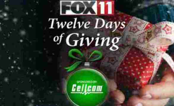 FOX11-Twelve-Days-Contest