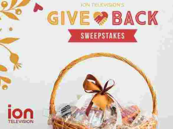 IONTelevision-Give-Back-Sweepstakes