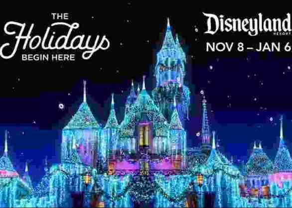 KYXY-Disneyland-Contest