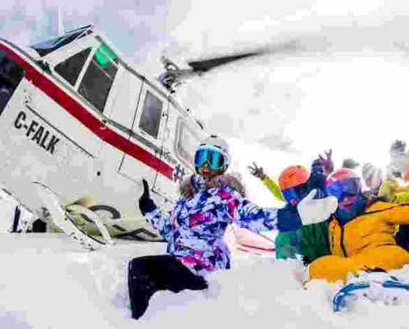 Omaze-Heli-Ski-Sweepstakes