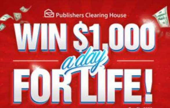 PCH-1000-A-Day-For-Life-Sweepstakes