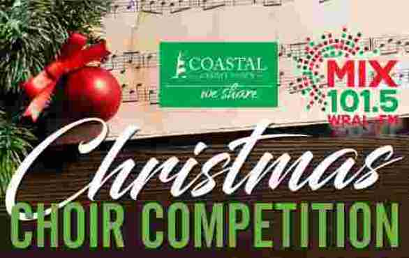WRALFM-Christmas-Choir-Contest