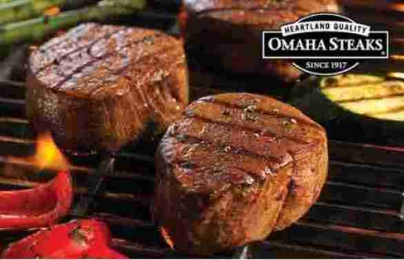 omahasteaks-Sweepstakes