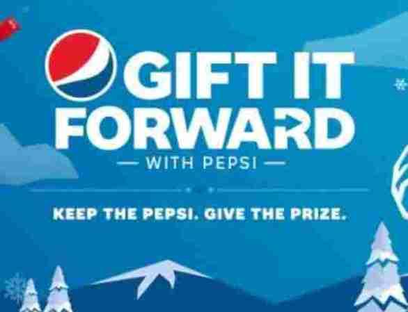 ElvisDuran-Gift-It-Forward-Contest