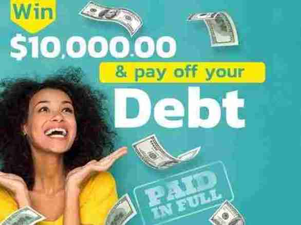 PCH-10k-Pay-Your-Debt-Sweepstakes