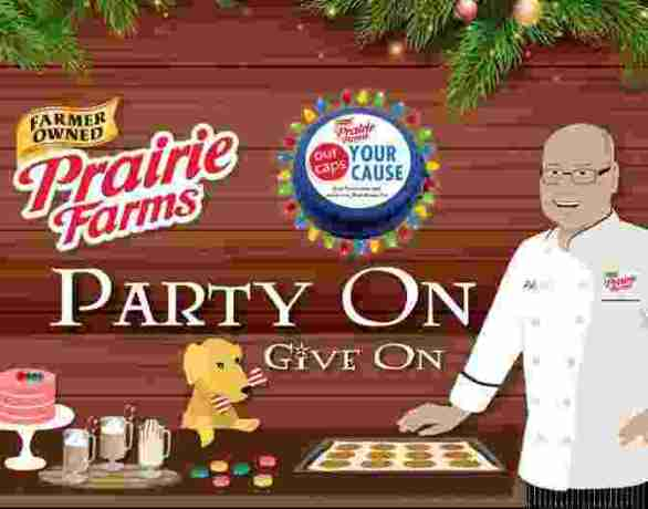 PrairieFarms-Party-On-Sweepstakes