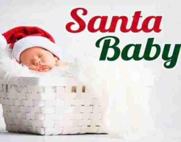 Santa-Baby-Contest