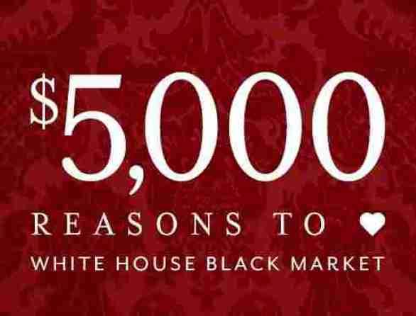 White-House-Black-Market-5k-Sweepstakes