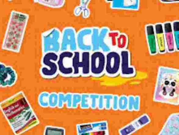 Aldi-Back-School-Competition