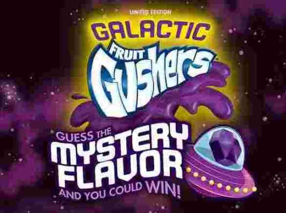 Galacticgushers-Sweepstakes