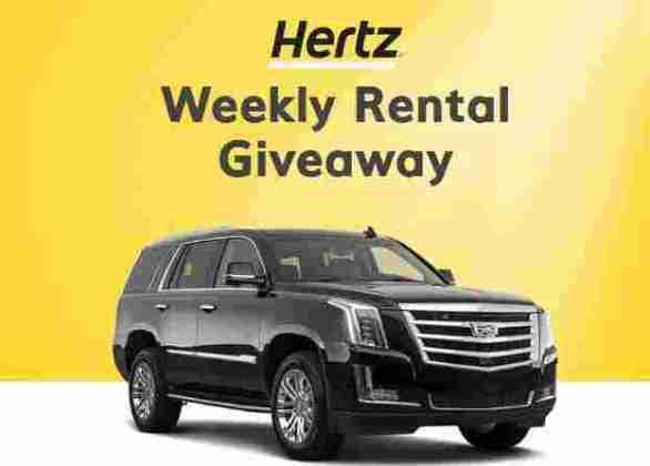 Hertz-Rental-Giveaway
