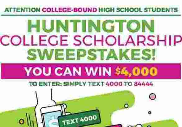 HuntingtonHelps-College-Scholarship-Contest