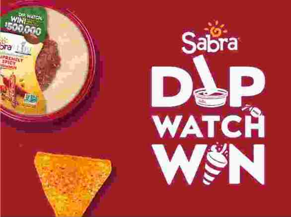 Sabra-RiDIPulous-Sweepstakes