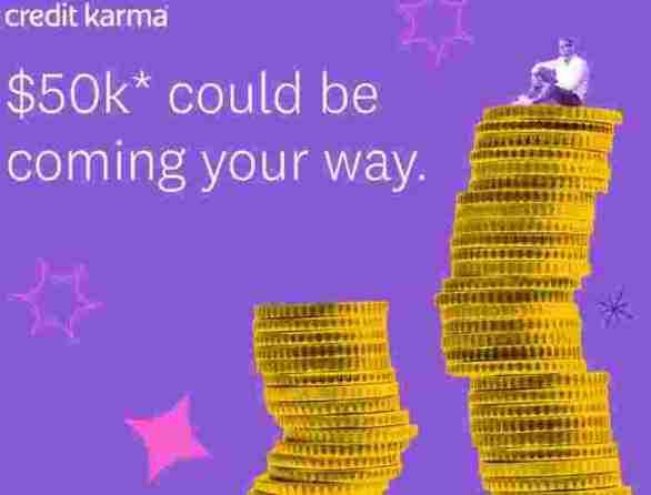 CreditKarma-50k-Sweepstakes