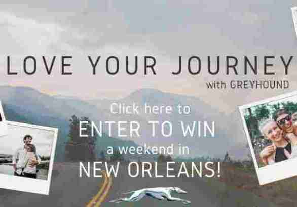 Greyhound-Love-Your-Journey-Sweepstakes