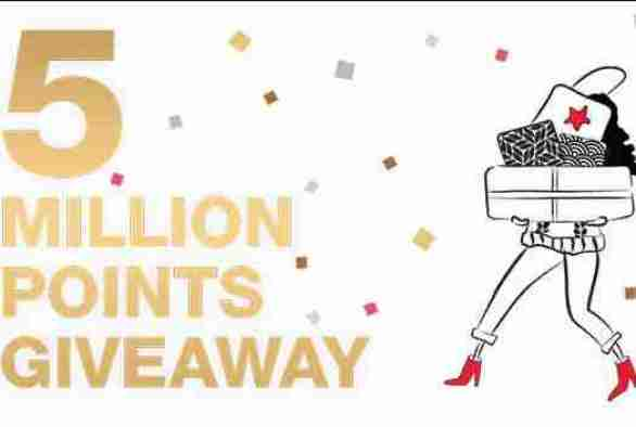 Macys-5-Million-Points-Giveaway