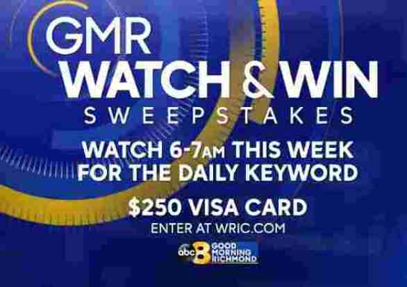 WRIC-GMR-Watch-Win-Contest