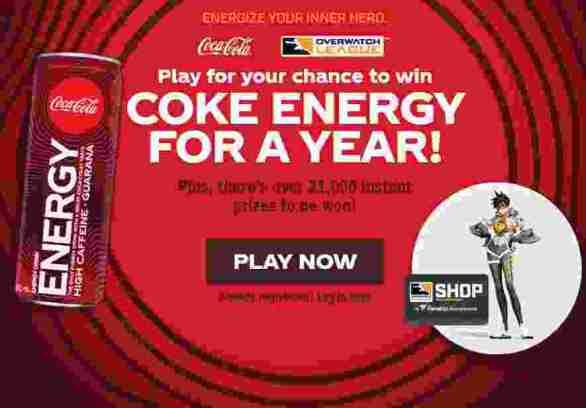 Coca-Cola-Inner-Hero-Contest