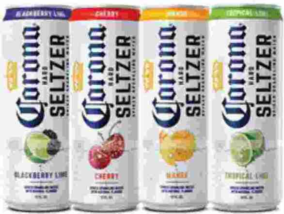 Corona-Seltzer-Sweepstakes