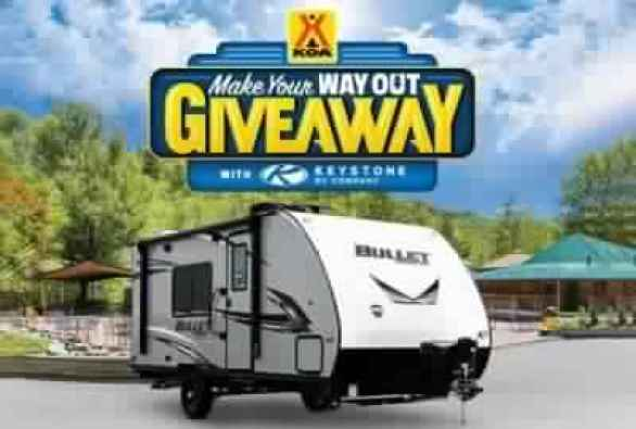 Keystone-Make-Your-Way-Out-Giveaway