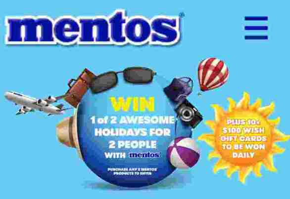 Mentos-Holiday-Competition