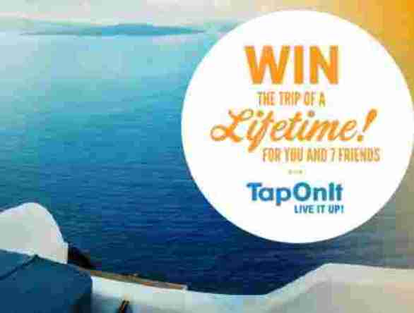 TapOnIt-Mediterranean-Getaway-Sweepstakes