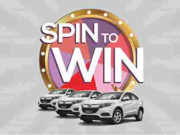 Vicgle-Spin-Win-Competition