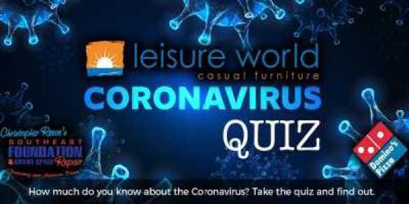 coronavirus-quiz-contest