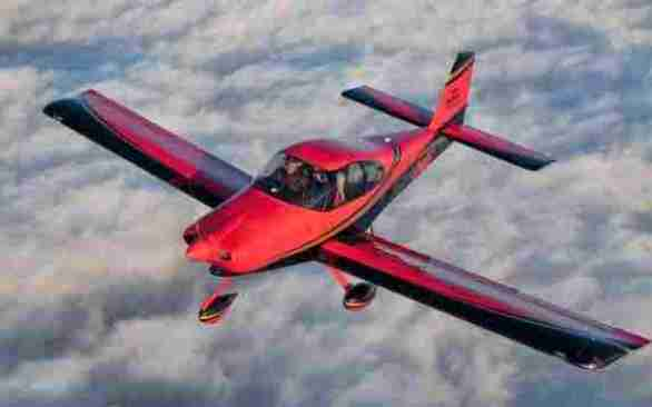 AOPA-RV-10-Airplane-Sweepstakes