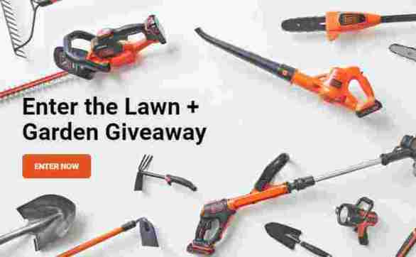 Black-Decker-Lawn-Garden-Giveaway