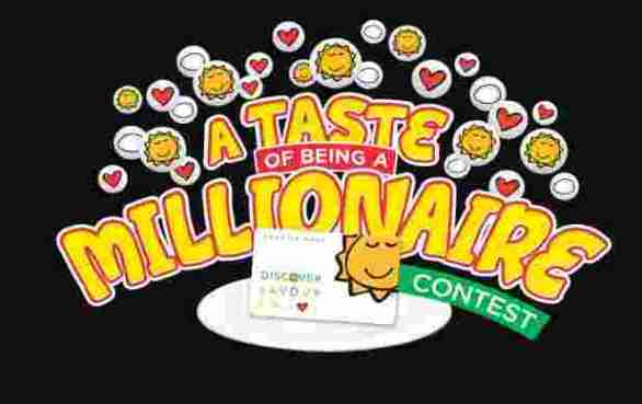 Chezcora-a-taste-of-being-millionaire-contest