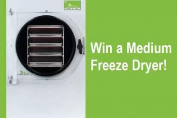 HarvestRight-Freeze-Dryer-Giveaway