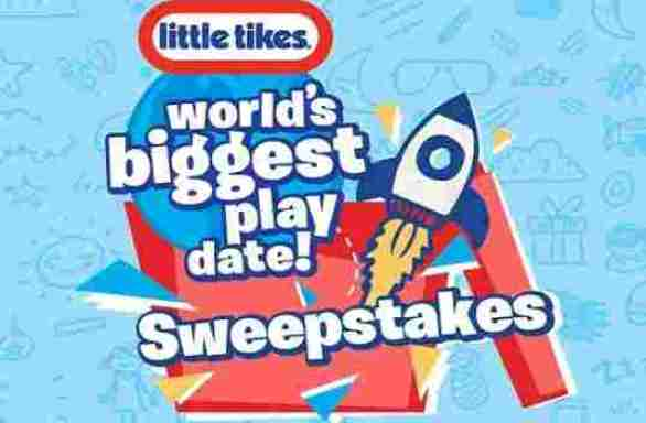 Littletikes-worlds-biggest-playdate-sweepstakes