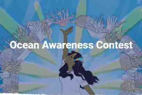 Ocean-Awareness-Contest