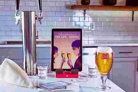 Stella-Artois-Date-Night-Fooji-Sweepstakes