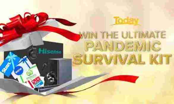 TodayShow-Pandemic-Survival-Kit-Competition