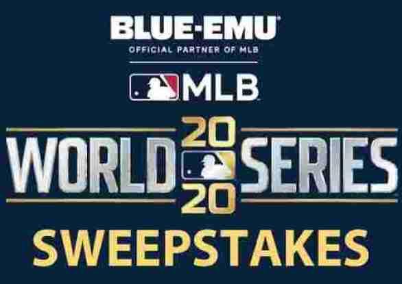MLB-BlueEmu-Sweepstakes
