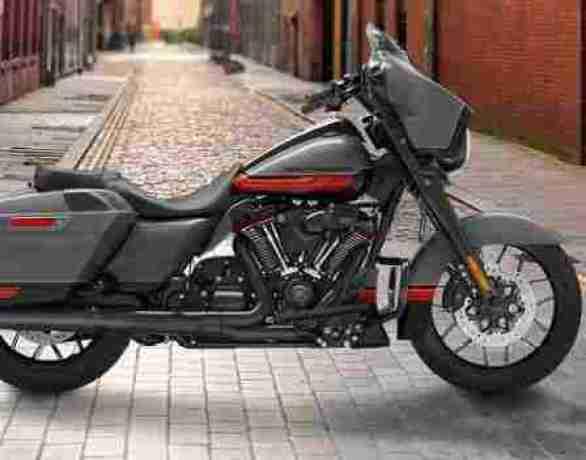 Omaze-Harley-Sweepstakes