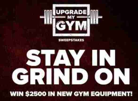 SixStarPro-Upgrade-My-Gym-Sweepstakes