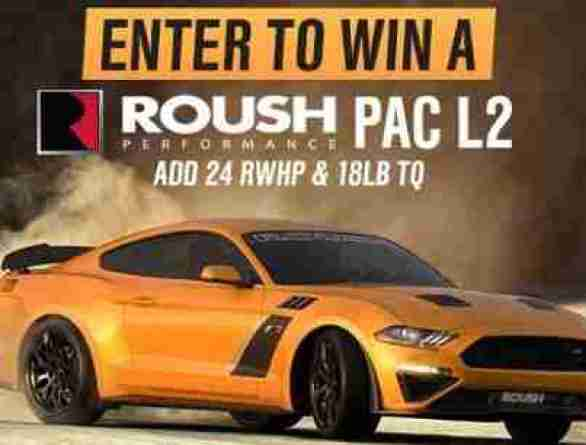 AmericanMuscle-Roush-Giveaway