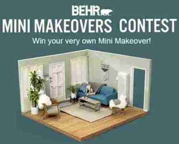 Behr-Mini-Makeovers-Contest