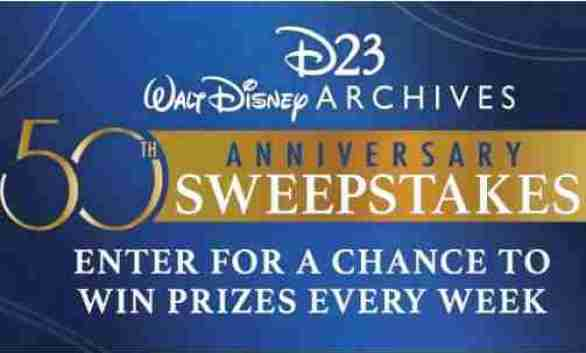 D23-archives-50-sweepstakes