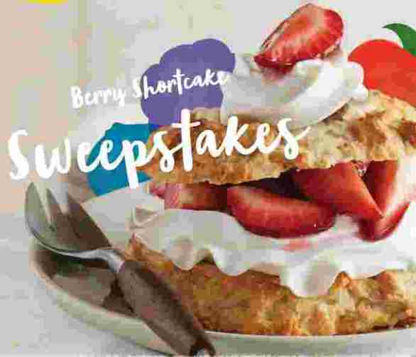 Driscolls-Berry-Shortcake-Sweepstakes